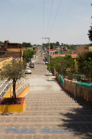 Mexican Road
