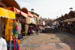 Handi-craft market
