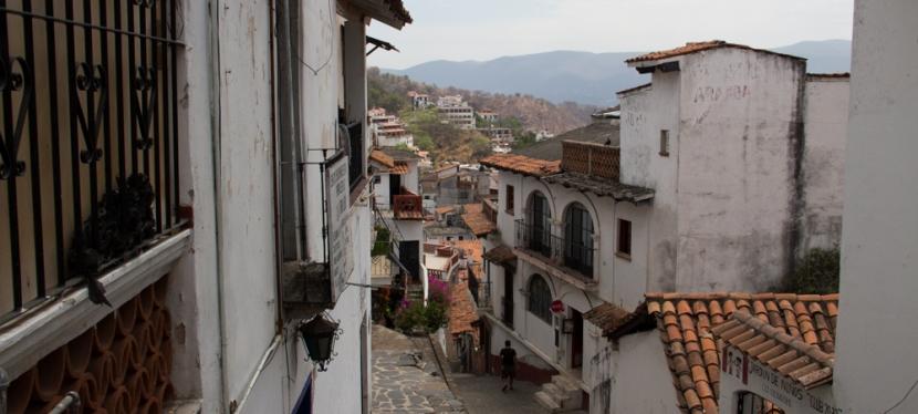 Hi-Ho, Hi-Ho, It's off to Taxco wego