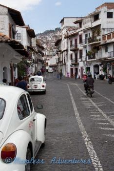 such a cute town