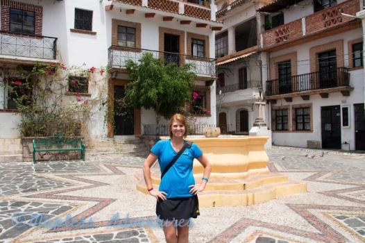 Exploring Taxco