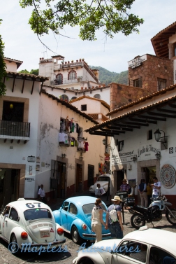 oh Taxco you have my heart