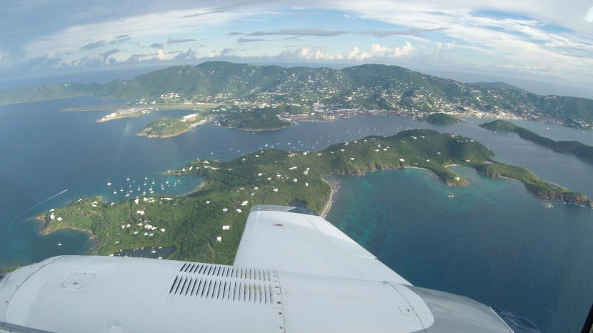 Living the Island Life: St. Thomas, USVI