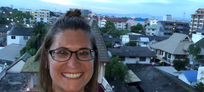 Experiencing Chiang Mai |Thailand