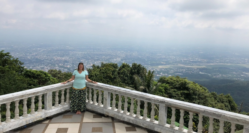 Experiencing Chiang Mai