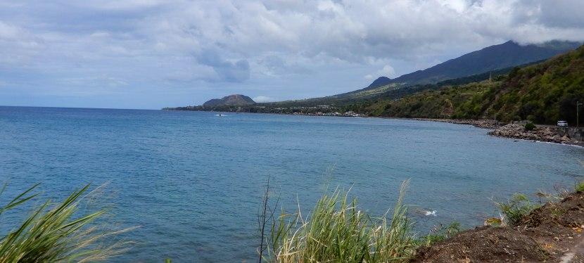 Royal Caribbean Day 3: St.Kitts