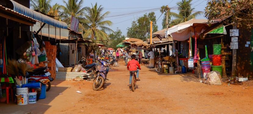 Things to Do in Siem Reap,Cambodia