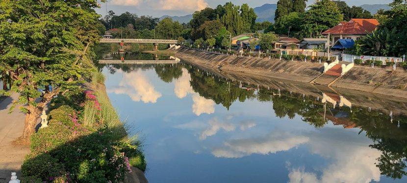 Lampang, Thailand: MyHome