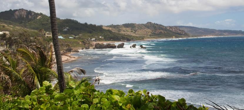 Royal Caribbean Day 6:Barbados